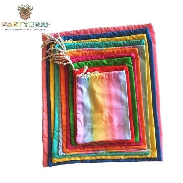 Pass the parcel set partyora
