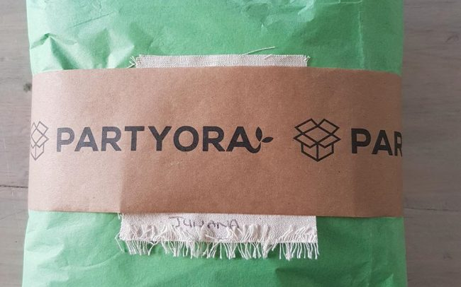 Eco party review