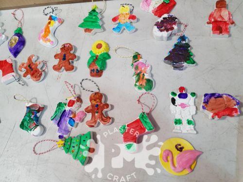 Assorted christmas secret santa gift ideas Aussie made
