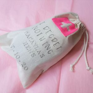 Hens Party favour bags