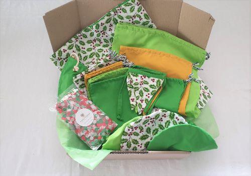 Eco Christmas box