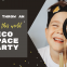 sustainable space party