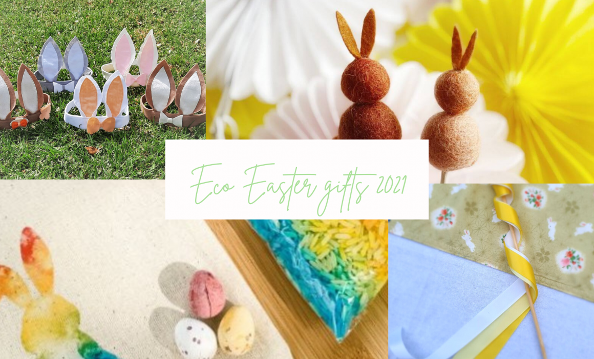 eco friendly Easter gift ideas 2021