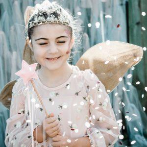Fairy star wand
