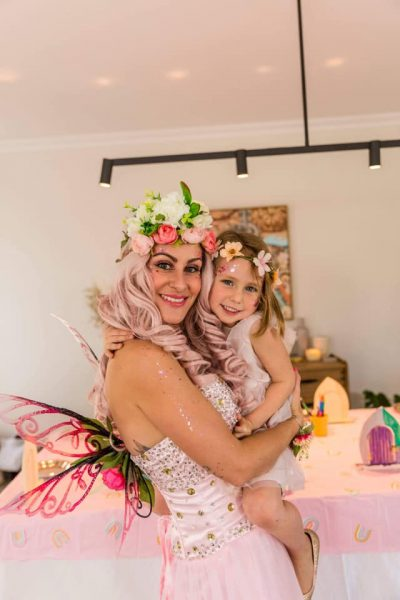 Fairy Willow – Character Parties Perth